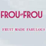 frou frou fruit cordials