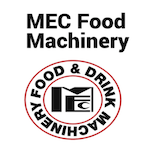 mec food machinery logo