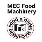 mec food machinery logo