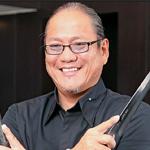 chef Masaharu Morimoto,