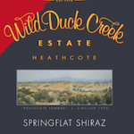 wild duck creek estate winery