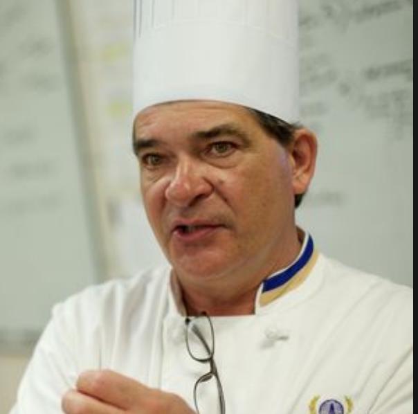 Chef Brian Polcyn