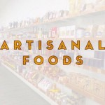 Artisinal Foods Logo