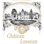 Chateau Lusseau Winery Logo