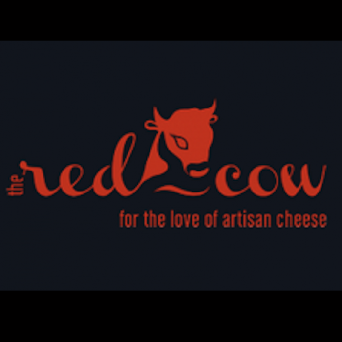 The Red Cow Premium Swiss Cheese