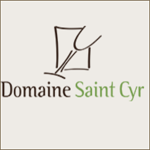 domain saint cyr winery logo