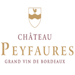 peyfarues winery logo
