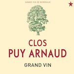Clos Puyt Arnaud Logo