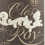 Clos dy roy winery logo