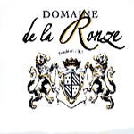 domaine de la ronze winery logo
