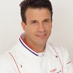Chef Joseph Bonanno Portrait