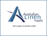 Australian Linen Supplies Logo