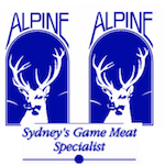 ALPINE GAME MEATS
