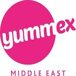 Yummex Dubai Logo