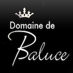 domain de baluce winery logo