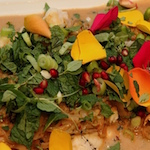 lemongrass fish dish