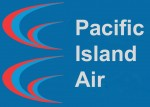 Pacific Island Air Logo