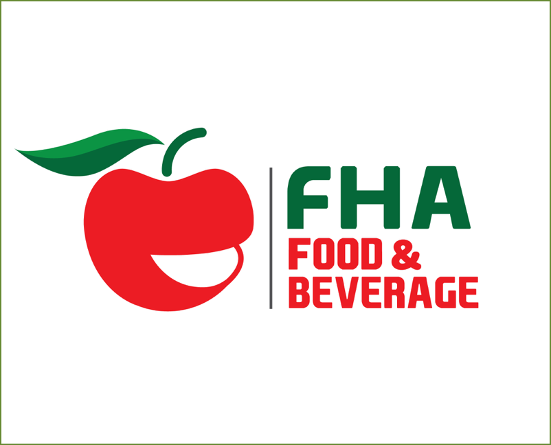 Food and Hotel Asia Logo