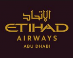 eithad airways logo