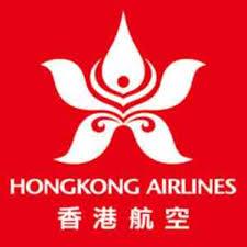 HongKong Airlines Logo