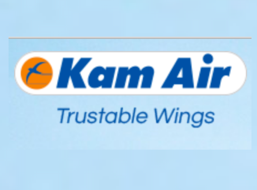 kam airways logo