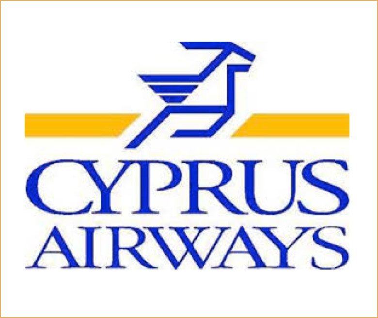 cypress airways logo