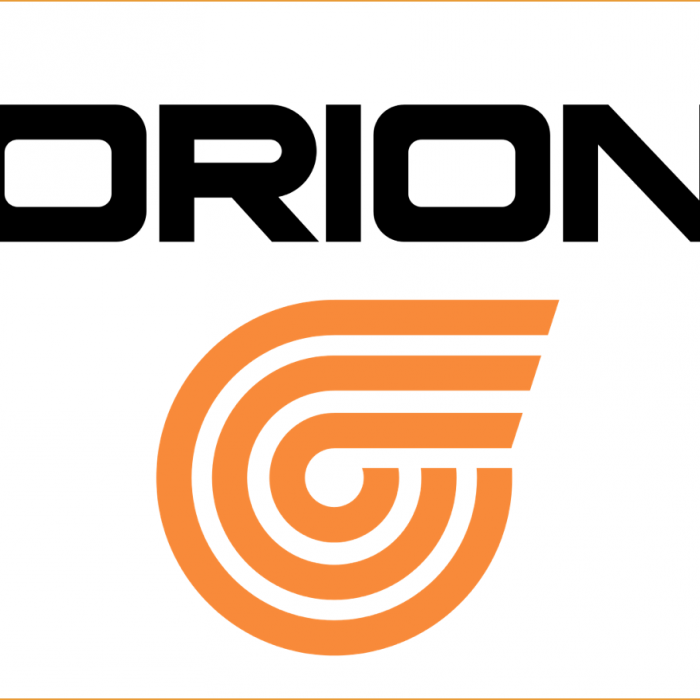orion airways logo