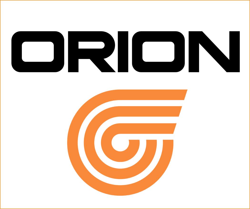 orion airways logo
