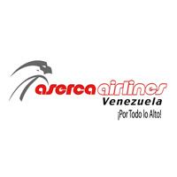 aserca airways logo