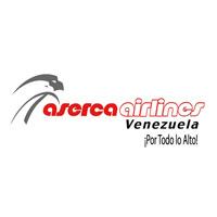 aserca airways logo