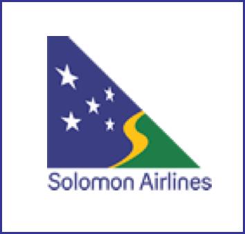solomon airlines logo