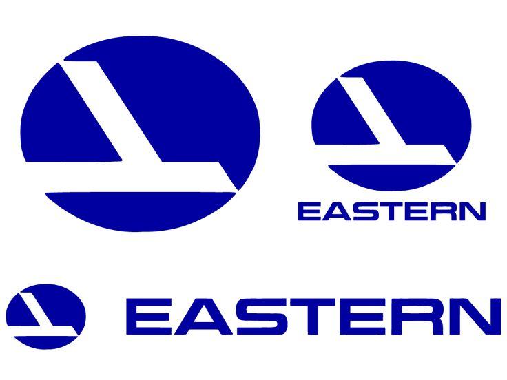 Eastern Airways logo