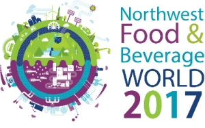 North West Food and Beverage World logo