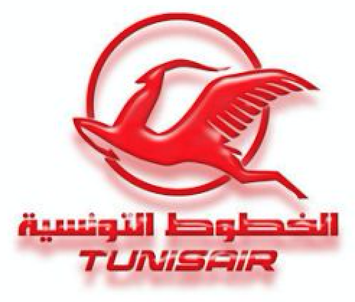 Tunis Airways Logo