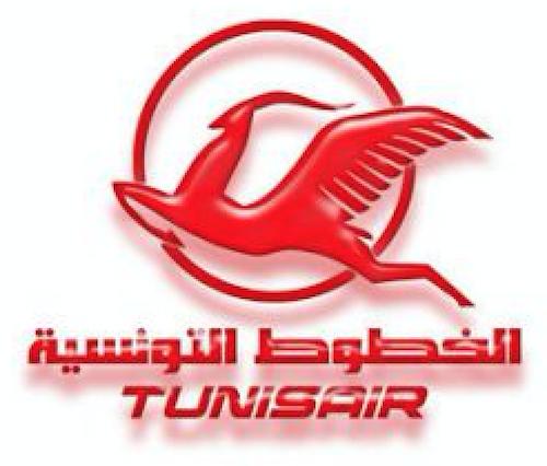 Tunis Airways Logo