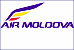 Air Moldova logo