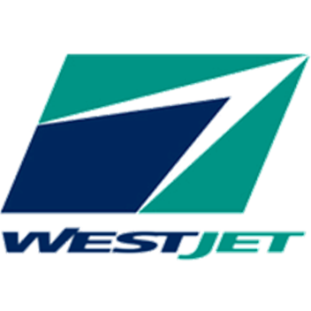 West Jet Airlines Logo