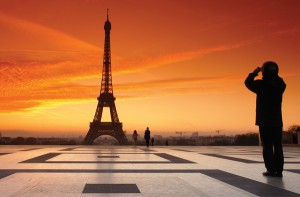 1- Wine Tours of France and Italy Eiffel Tower