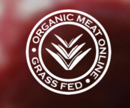 Grassfed Organc Meat