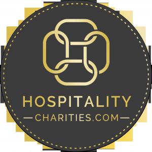 Hospitality Charities Logo