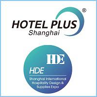 HDE hotel plus logo