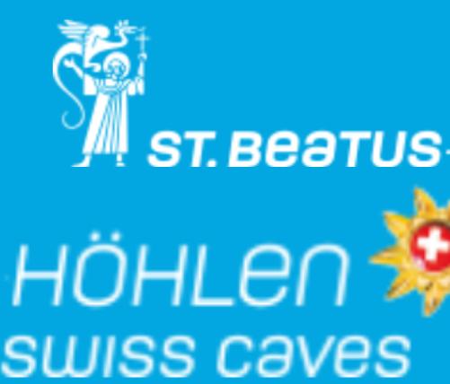 st beatus caves logo