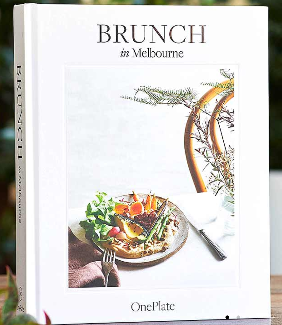 Cookbook By One Plate Charity